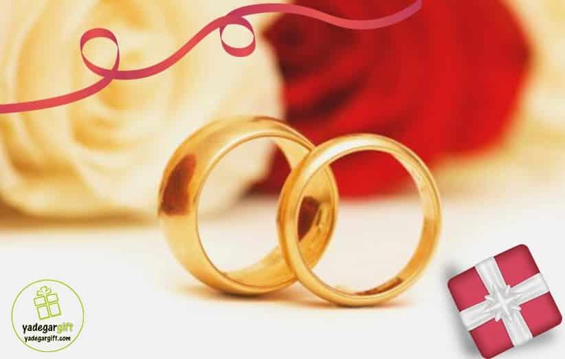 کادو سالگرد ازدواج